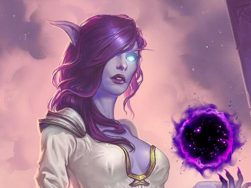 Fan Arts Warcraft: Capítulo XCVIII