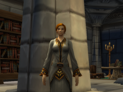 Angela Leifeld: Memorial en World of Warcraft