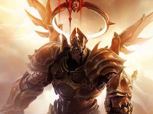Historia de Diablo: El Reajuste del Mundo, El Exilio Oscuro y Los Horadrim