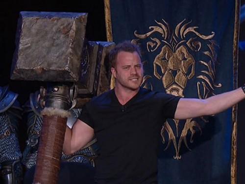 La armería de Warcraft: el Origen