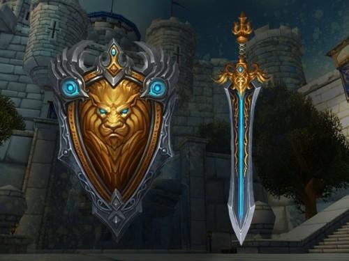 Transfiguraciones Warcraft el Origen