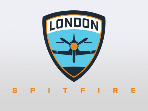 Presentación de London Spitfire