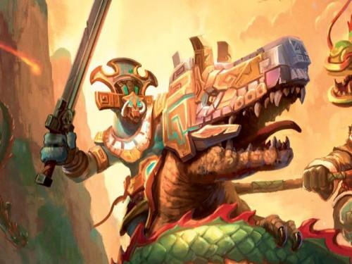 Reseña de World of Warcraft: World of Warcraft, Crónicas - Volumen 1