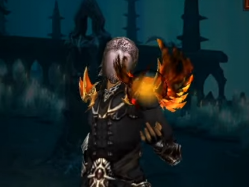 Diablo III: Guía para la Falla de Desafío 137 (Europa)