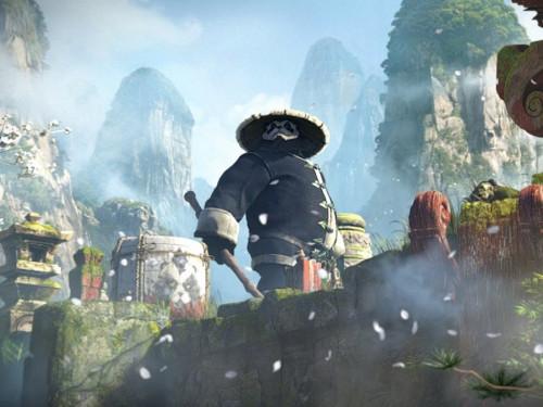 Cinemática de Mist of Pandaria en 4K y 8K