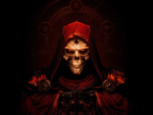 Comprar Diablo II: Resurrected en la tienda oficial de Blizzard - ¡Ya la venta!