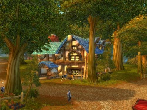 Classic: Guía de Rares en Bosque de Elwynn