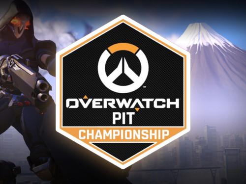 Overwatch Pit Championship: Playoffs