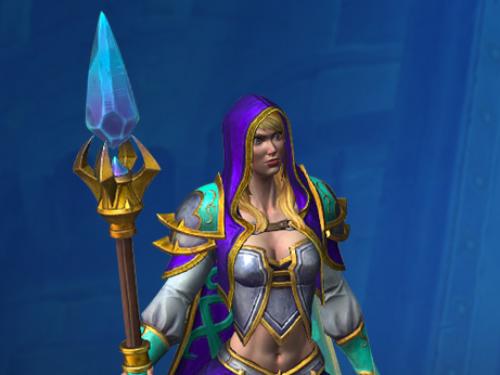 Jugad a Warcraft III: Reforged y volved a vivir los comienzos de World of Warcraft