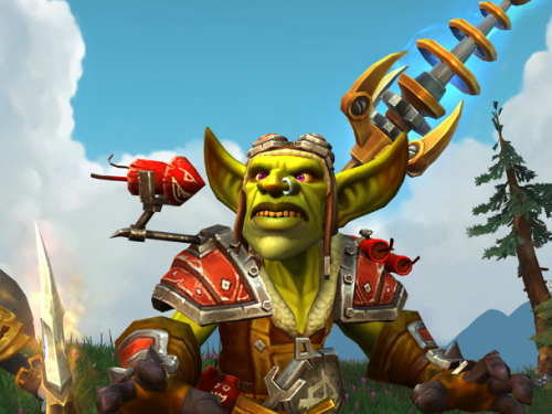 Celebrad vuestro legado con dos nuevos conjuntos de armadura dinástica (Goblins y Huargen)