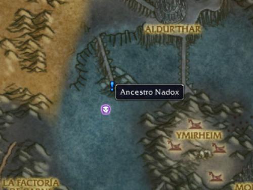 Evento Pre-expansión de Shadowlands: Guía de los Rares de Corona de Hielo