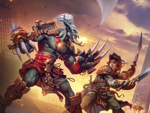 Volved de forma gratuita a Warcraft del 21 al 25 de Marzo