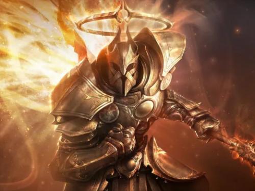 ¿Película o Serie sobre Diablo? Blizzard registra la marca