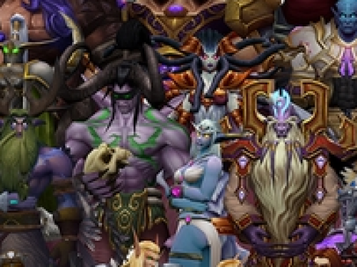 ¡11º aniversario de World of Warcraft!