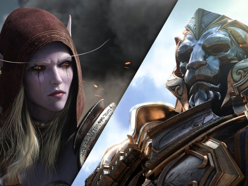 ¡Ya podéis precomprar Battle for Azeroth!