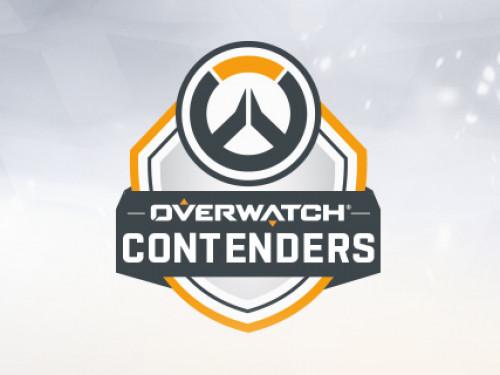 Los Cimientos de la Grandeza: Overwatch Contenders