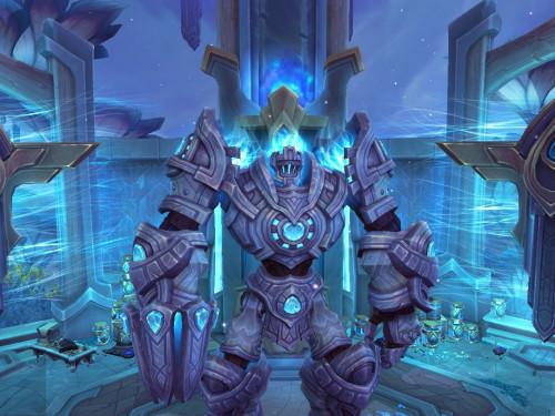 Jefe de Mundo: Valinor, la Luz de los Eones (Shadowlands)