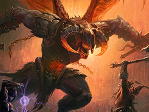 Sorteos de Diablo Immortal activos: ¡Consigue acceso a la alfa cerrada!