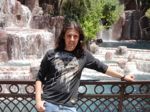 Adam Jackson, Senior Game Designer, abandona el equipo de Heroes of the Storm