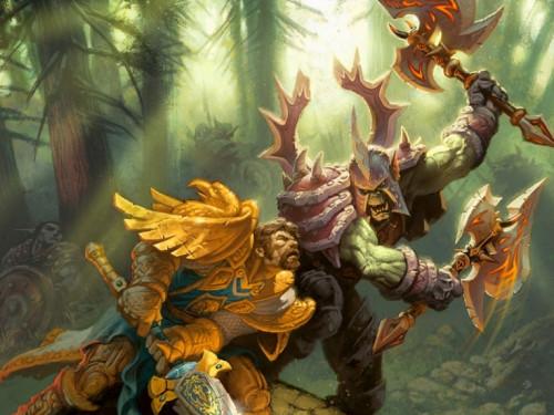 Avance de Battle for Azeroth: Modo Guerra, Talentos JcJ y mucho más