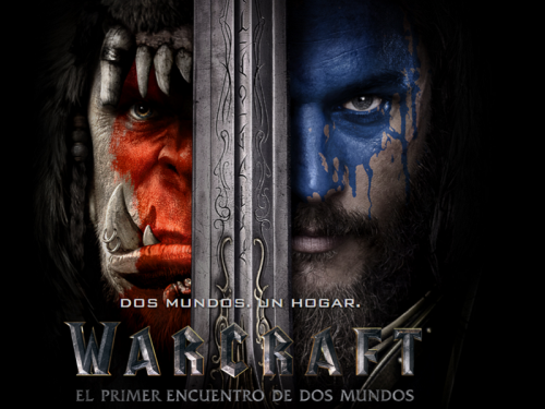 Noticias de Warcraft: El Origen