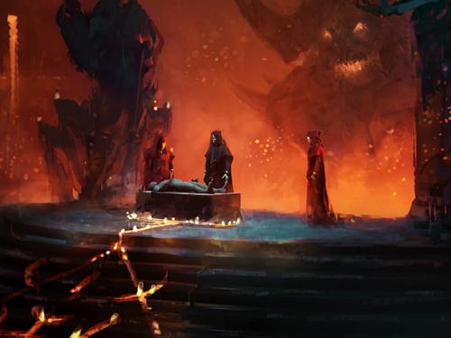 Informe Trimestral de Diablo IV: Junio de 2020