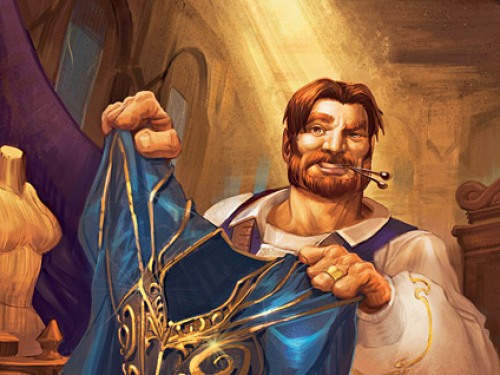 Guía de Sastrería - Costura (1-300) en World of Warcraft Classic