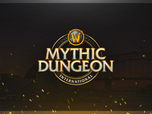 ¡Descubre y conoce el Mythic Dungeon International!