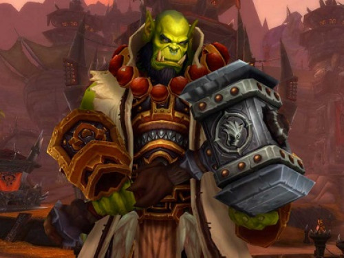 Nuevos Bans en World of Warcraft