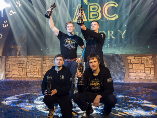 World of Warcraft Arena 2017: ¡Los campeones del mundo!