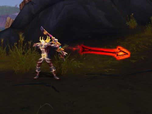 Nuevas Animaciones para el Cazador en Battle for Azeroth