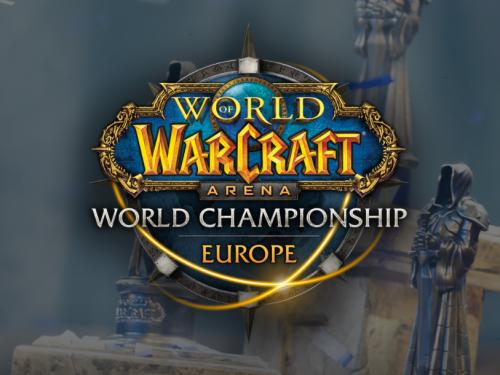 WoW Arena Championship: Segunda European Qualifier Cup