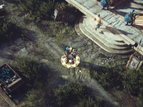 AXCEL crea un proyecto llevando Warcraft III: Reforged a Unreal Engine 5
