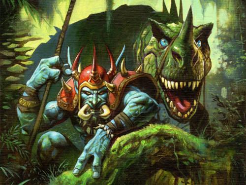 Guía poderes de Míticas+ con afijo Atormentado: Cazador Bestias