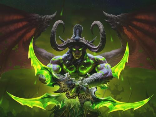 Merchandising de Blizzard: Puzzles de Overwatch y World of Warcraft