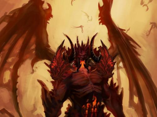 Personajes de Diablo: Tathamet