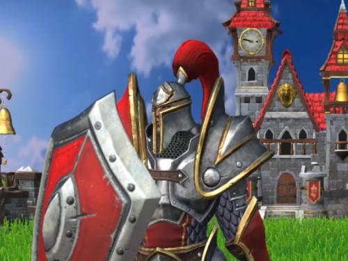 Comparativa Unidades Humanas entre Warcraft III y Warcraft III Reforged