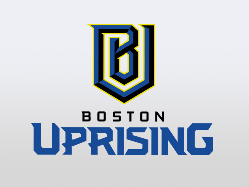 Presentación de Boston Uprising