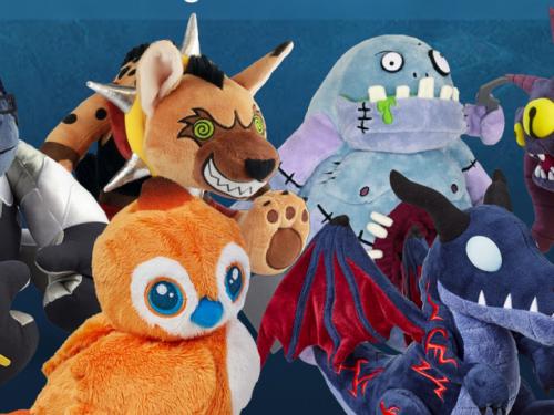 ¡La Gear Store de Blizzard ha sido rediseñada!