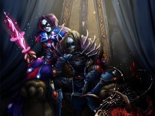 Fan Arts Warcraft: Capítulo CXXXVIII