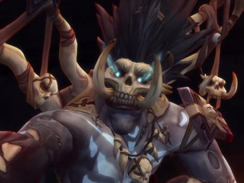 Shadows Rising: ¡Nueva novela de World of Warcraft, precuela de Shadowlands!