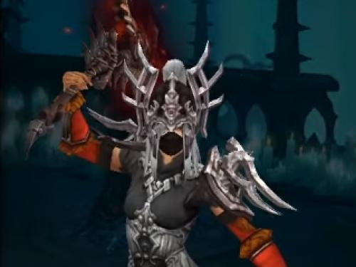 Diablo III: Guía para la Falla de Desafío 138 (Europa)