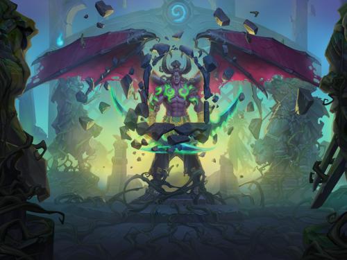 Charla junto al fuego: El cazador de demonios en profundidad