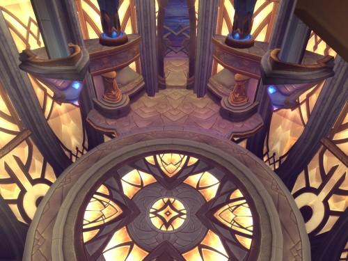 Vista Preliminar: Salas de Clase de Sacerdote