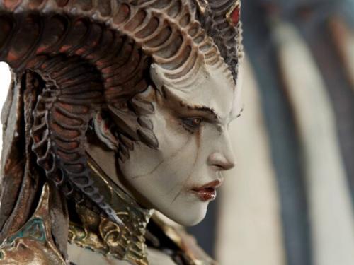 Blizzard retrasa la salida de la estatua de Lilith
