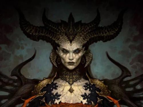 Diablo IV: El Diseño de los Sistemas (1ª parte)