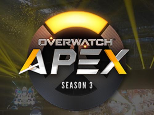 Overwatch APEX Season 3: Fase de Grupos