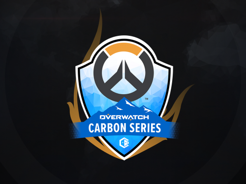 Overwatch Carbon Series: Fase de Grupo