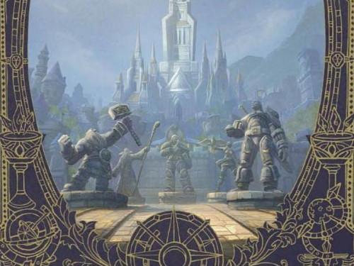 ¡Nuevas imágenes de World of Warcraft: Exploring Azeroth: The Eastern Kingdoms!