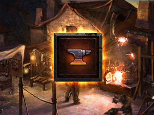 Diablo III: El Parche 2.6.7A está disponible